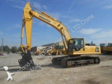 Voir les photos Pelle Komatsu Used KOMATSU PC300-8 Excavator