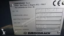 mini escavatore Eurocomach ES18 ZT nuovo - n°2558815 - Foto 6