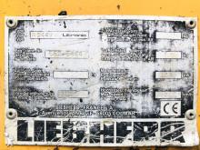 escavatore Liebherr R 944V Litronic usato - n°2852267 - Foto 6