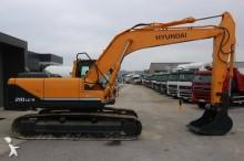Ver as fotos Escavadora Hyundai ROBEX