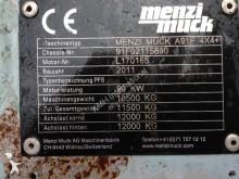 pelle araignée Menzi-Muck A 91 4x4 plus occasion - n°2920362 - Photo 6