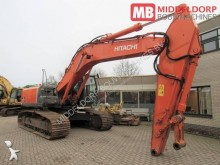 View images Hitachi excavator
