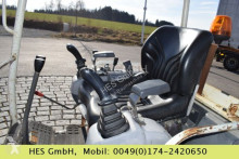 Vedeţi fotografiile Excavator Kubota KX 36-3 Minibagger 1,5to, Baujahr 2011