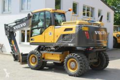 View images Volvo EW 160 D - Schild, kpl. Hydraulik, ZSA excavator