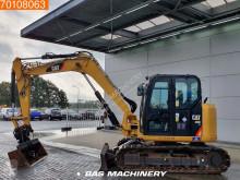 Bekijk foto's Graafmachine Caterpillar 308E 3 buckets - German dealer machine