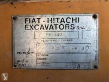 Se fotoene Skovl Hitachi FH220