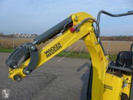 View images Wacker Neuson  excavator