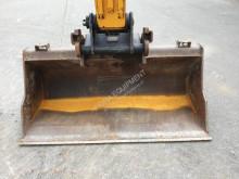 View images Hyundai Robex 140W-9 A (blade & outriggers) excavator