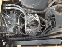 excavadora de cadenas Volvo EC460 EC460BP usada - n°921373 - Foto 6