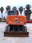 View images Fiat-Hitachi excavator