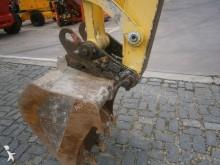 Ver as fotos Escavadora Yanmar