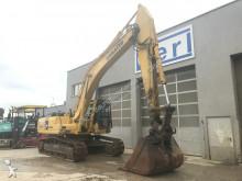 escavatore Komatsu PC 340 NLC-7 usato - n°2852264 - Foto 7