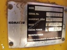 Voir les photos Pelle Komatsu PC30MR-1