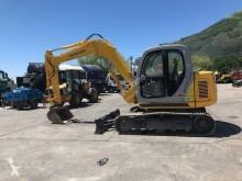 Vedeţi fotografiile Excavator New Holland
