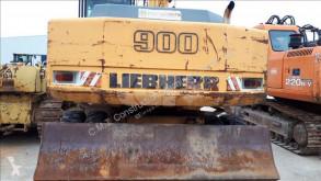 Vedere le foto Escavatore Liebherr Litronic