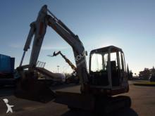 Vedere le foto Escavatore Takeuchi TB135 MINIESCAVATORE CINGOLATO