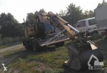 pelle sur pneus Komatsu PW 130 ES-6K occasion - n°3007116 - Photo 8