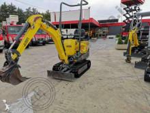 Vedeţi fotografiile Excavator Wacker Neuson 803DP