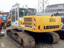 Vedeţi fotografiile Excavator Liebherr R914 B HDSL