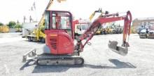 View images Komatsu PC35MR-2 excavator