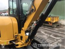 Bekijk foto's Graafmachine Caterpillar 305.5E2