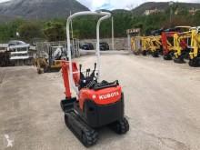 View images Kubota  excavator