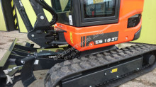 mini escavatore Eurocomach ES18 ZT nuovo - n°2558815 - Foto 9
