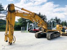escavatore Liebherr R 944V Litronic usato - n°2852267 - Foto 9