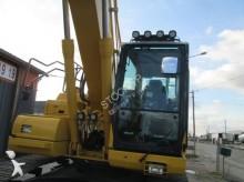 View images Komatsu PC 210 LC 11 excavator