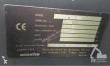 pelle sur pneus Komatsu PW 130 ES-6K occasion - n°3007116 - Photo 9