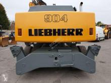 Voir les photos Pelle Liebherr A904