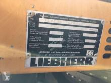 Voir les photos Pelle Liebherr
