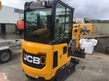 View images JCB 16C-1 Mini Excavator excavator