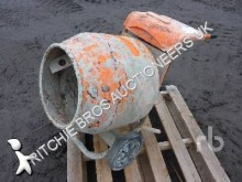 Belle Group concrete mixer