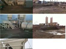 hormigón planta de hormigón SAE