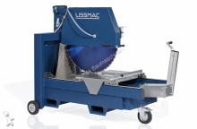 Lissmac power trowel