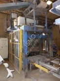 Hess production units for concrete products