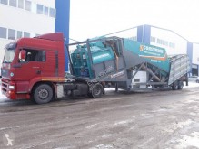 betoniera Krismak MOBILE CONCRETE PLANT - 60 m3/h