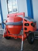 new concrete mixer