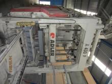 unité de production de produits en béton Adler