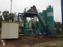 impianto di betonaggio nuovo