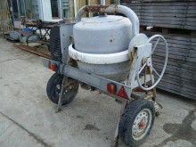 Guy Noël concrete mixer