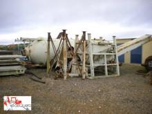 hormigón planta de hormigón usado