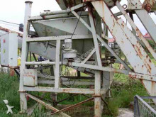 ORU concrete plant