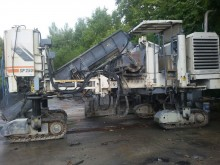 used concrete paver
