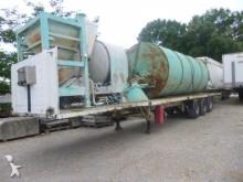 impianto di betonaggio Imer