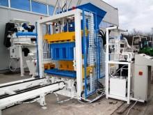 Sumab Universal Concrete block machine SUMAB E-400