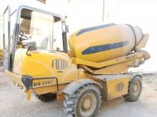 betoneira / pião Fiori