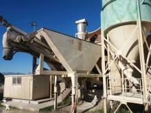 impianto di betonaggio Leblan