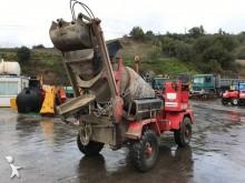 Silla concrete mixer